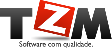 Logo TZM Software
